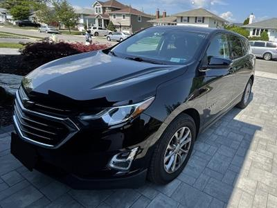 2018 Chevrolet Equinox lease in Plainview,NY - Swapalease.com