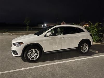 2021 Mercedes-Benz GLA SUV lease in Cibolo,TX - Swapalease.com