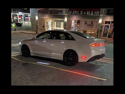 2020 Lincoln MKZ lease in Staten Island,NY - Swapalease.com