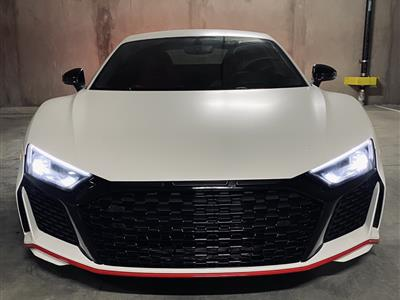 2020 Audi R8 lease in Los Angeles,CA - Swapalease.com