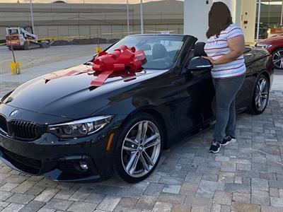 2020 BMW 4 Series lease in Orlando,FL - Swapalease.com