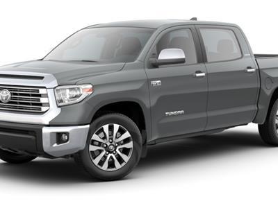 2020 Toyota Tundra lease in Orlando,FL - Swapalease.com
