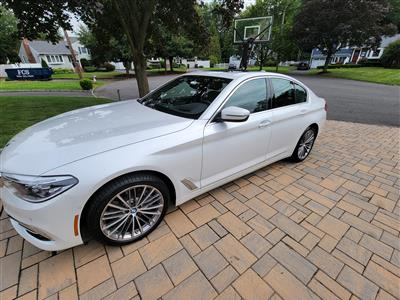 2020 BMW 5 Series lease in Scotch Plains,NJ - Swapalease.com