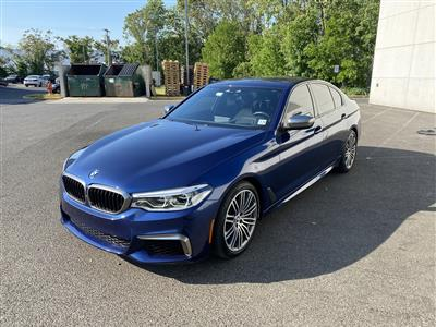 2019 BMW 5 Series lease in Red Bank,NJ - Swapalease.com