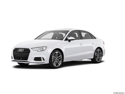 2018 Audi A3 lease in Sherman Oaks,CA - Swapalease.com