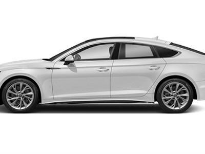 2021 Audi A5 Sportback lease in Brooklyn,NY - Swapalease.com