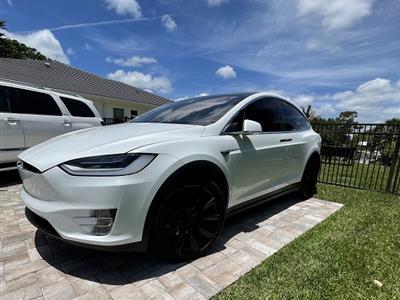 2019 Tesla Model X lease in Palm City,FL - Swapalease.com