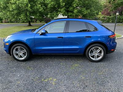 2019 Porsche Macan lease in Huntington,NY - Swapalease.com