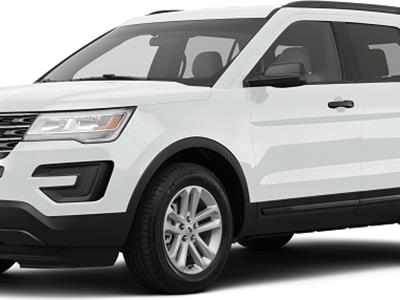 2018 Ford Explorer lease in Hasbrouck Heights,NJ - Swapalease.com