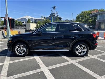 2018 Audi Q5 lease in New York,NY - Swapalease.com