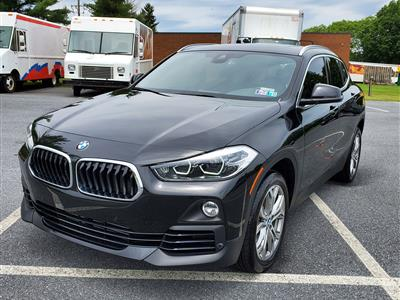 2020 BMW X2 lease in Willow Street,PA - Swapalease.com