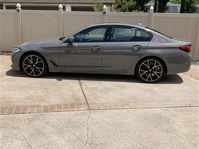 2021 BMW 5 Series lease in Longwood,FL - Swapalease.com