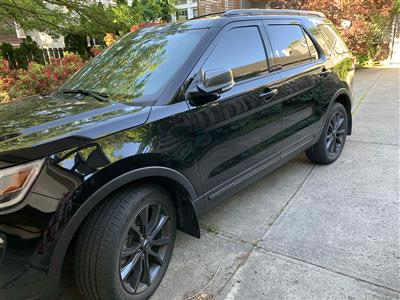 2018 Ford Explorer lease in Cleveland Heights,OH - Swapalease.com