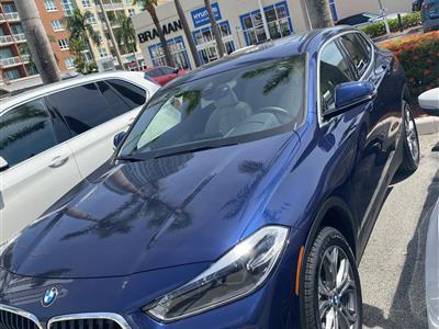 2020 BMW X2 lease in Miami Gardens ,FL - Swapalease.com
