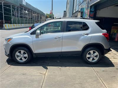 2018 Chevrolet Trax lease in Brooklyn,NY - Swapalease.com