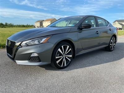 2020 Nissan Altima lease in Watertown,NY - Swapalease.com