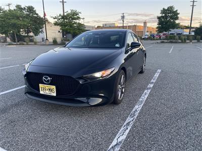 2020 Mazda MAZDA3 lease in West New York,NJ - Swapalease.com