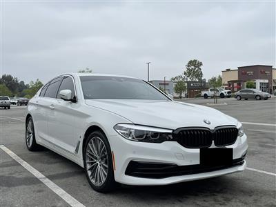 2019 BMW 5 Series lease in Diamond Bar,CA - Swapalease.com