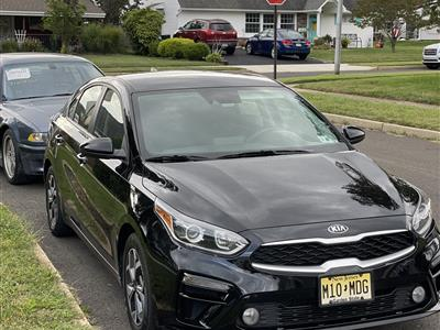 2020 Kia Forte lease in Morganville,NJ - Swapalease.com