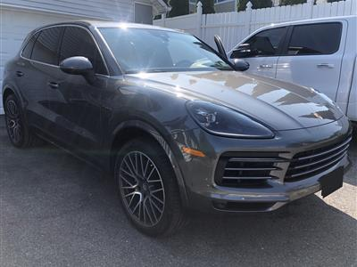 2019 Porsche Cayenne lease in Mahopac,NY - Swapalease.com