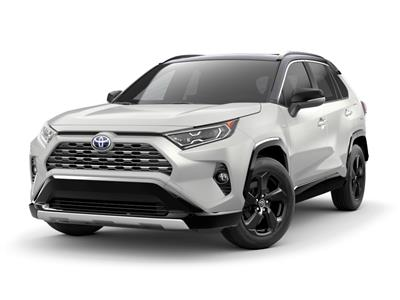 2021 Toyota RAV4 lease in Trumbo,CT - Swapalease.com