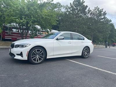 2021 BMW 3 Series lease in Chalestown,MA - Swapalease.com