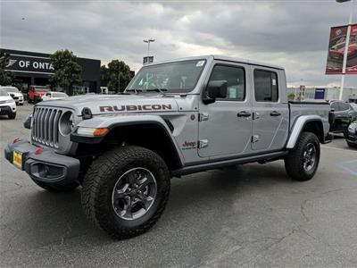 2020 Jeep Gladiator lease in Aliso Viejo,CA - Swapalease.com