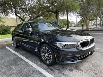 2019 BMW 5 Series lease in Homestead,FL - Swapalease.com