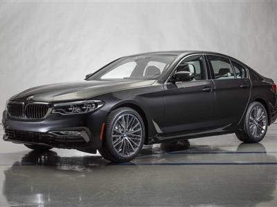 2020 BMW 5 Series lease in Woodbury,NY - Swapalease.com