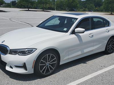 2019 BMW 3 Series lease in Glen Mills,PA - Swapalease.com
