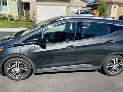 2020 Chevrolet Bolt EV lease in Discovery Bay,CA - Swapalease.com
