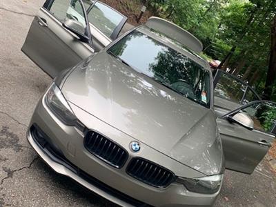 2017 BMW 3 Series lease in Sandy Springs,GA - Swapalease.com