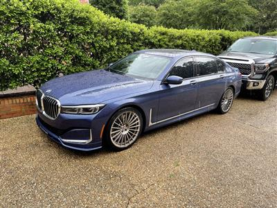 2021 BMW 7 Series ALPINA B7 lease in Suffolk,VA - Swapalease.com