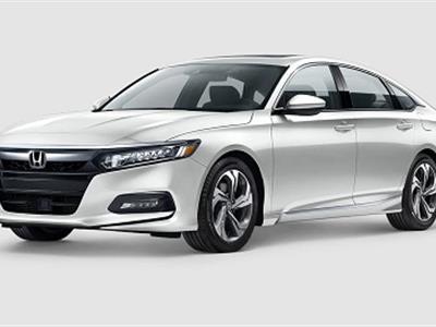 2019 Honda Accord lease in Charlotte,NC - Swapalease.com