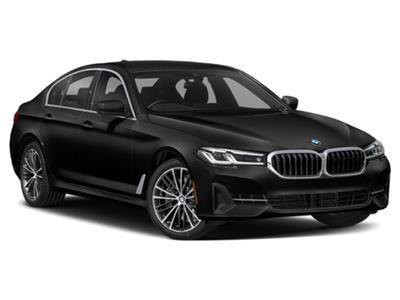2021 BMW 5 Series lease in Westfield,NJ - Swapalease.com