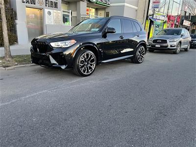 2021 BMW X5 M lease in Freehold,NJ - Swapalease.com