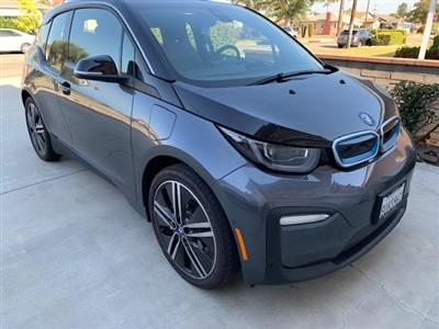 2020 BMW i3 lease in Monterey Park,CA - Swapalease.com
