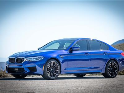 2020 BMW M5 lease in El Cajon,CA - Swapalease.com