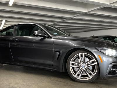 2020 BMW 4 Series lease in Los Angeles,CA - Swapalease.com