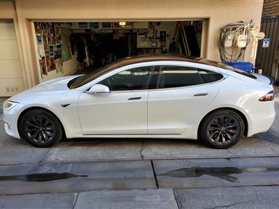 2020 Tesla Model S lease in Marina del Rey,CA - Swapalease.com