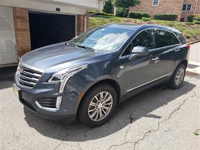 2019 Cadillac XT5 lease in Cedar Grove,NJ - Swapalease.com