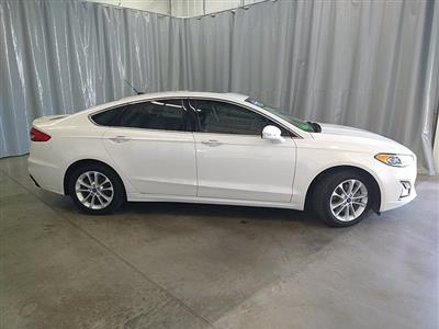 2020 Ford Fusion Plug-In Hybrid lease in Oceanside,NY - Swapalease.com