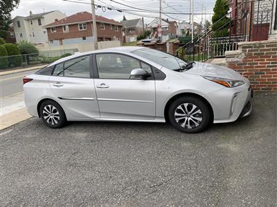 2021 Toyota Prius lease in Fairview,NJ - Swapalease.com