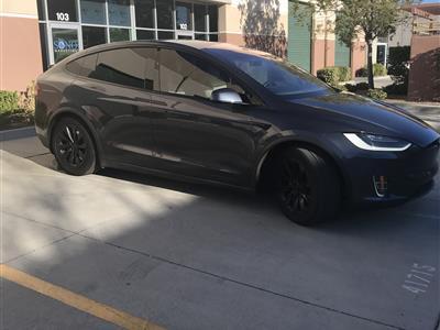 2017 Tesla Model X lease in Temecula,CA - Swapalease.com