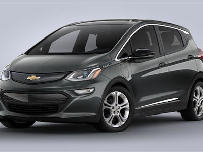 2020 Chevrolet Bolt EV lease in Rehoboth,MA - Swapalease.com