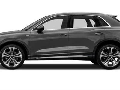 2020 Audi Q3 lease in ,NJ - Swapalease.com