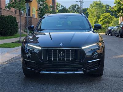 2019 Maserati Levante lease in St Paul,MN - Swapalease.com