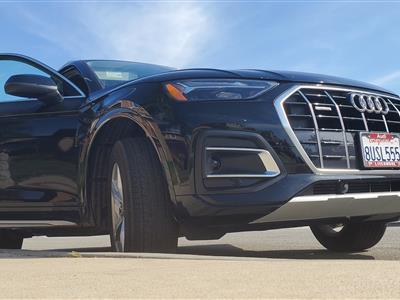 2021 Audi Q5 lease in dublin,CA - Swapalease.com