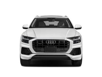 2021 Audi Q8 lease in Elmont,NY - Swapalease.com