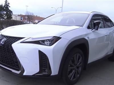2021 Lexus UX lease in Long Beach,NY - Swapalease.com